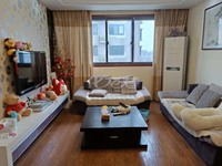 出租香江华廷3室2厅1卫130平米3500元/月住宅