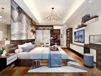 新北万达商圈,朗诗一手公寓,首付15万起,30至80平大小面积都有