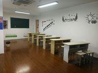 荆川小学对面 晚托班转让 可做艺术培训类或者继续经营