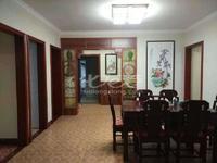 九龙仓时代上院4房2卫豪装修红木家具拎包即住!