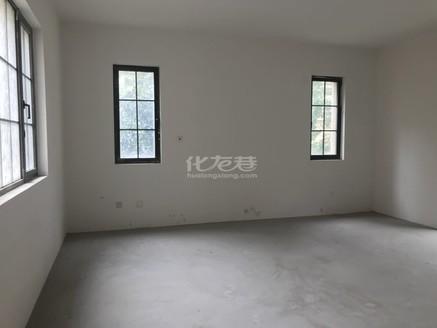 市中心金新鼎邦双拼别墅 500平方 地面三层地下一层满二年看房随时