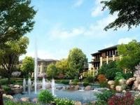 金鼎湟廷御园682平米710万独栋别墅赠送1.5亩左右的花园
