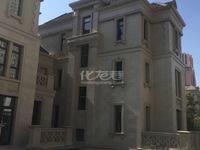 工抵房直签保利公园九里联排别墅 无税 面积370-400平米价格700-750万