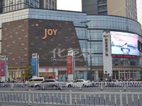 2300万出售市中心吾悦国际广场5A级写字楼 档次高 精装修 整层出售 价格面议