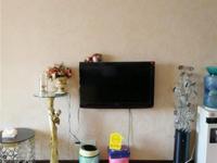 金百国际 精装1室1厅户型采光好繁华位置 70年产权民用水电