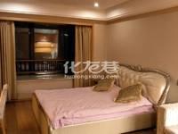 出租新城首府1室1厅1卫52平米2000元/月住宅