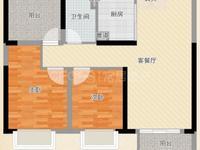 龙湖龙誉城 3室2厅1卫 毛坯成熟社区,交通便利,有钥匙