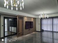 龙湖龙誉城豪华装修,交通便利,四周繁华