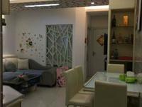 紫金公寓精装两居室 70年产权可落户 民用水电 近学校拎包住