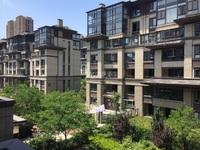 双学校路劲城毛坯花园电梯洋房 超好户型 中间楼层 诚售 私密性好 安静宜居