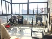 圣巴塞耶 怡和花园 电梯复式 买一送一层 阳光房 130万