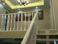 绿园爱舍,弘阳广场附近,豪装跃层空中别墅,实际220平满五唯一,优选稀有好房源。