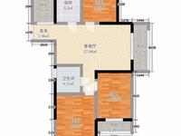 康桥水郡,商品房,稀缺正气3房,低于市场价,随时看房