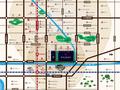 常州美的翰林府交通图