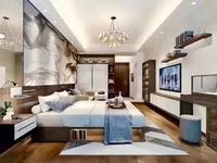 朗诗精装公寓 恒温恒湿 可用燃气 朝南 毛坯仅售60万
