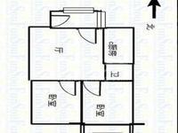 勤俭村,局小,实验中学62.4平方168万中等装修二南