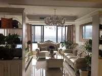 白马公馆 三室两厅 精装修 前面无遮挡,采光充足