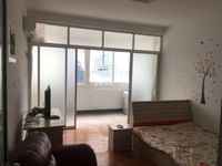德禾豪景南丰乐公寓简装两房急售,户型南北通透