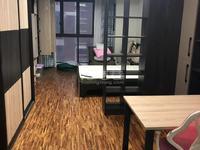 星河国际6区 46平全新装修8万1室公寓 业主42.5万包税急售
