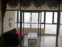 出售怀小 清潭中学河景花园3室2厅2卫139平米220万住宅
