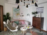 高成天鹅湖2室精装公寓可贷款丽华大润发旁蔷薇家园朝阳清凉