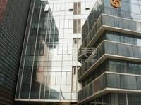 万达市政府旁传媒中心高端写字楼三井实验小学府西花园