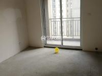 九洲新世界旁华海城市广场两室两厅 中高层毛坯 急售 看中可小刀
