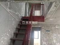 吟枫苑 东区 28楼 毛坯4室 带阁楼