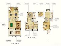 花园洋房出售 送地下室 相当于叠加别墅 实际面积大得不得了!