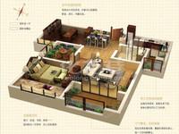 莱蒙城精装好房,黄金楼层,采光无敌,满两年,房东急卖,价格可谈