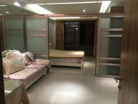 急售恒大翡翠华庭58平米 底价35万 精装一居室 拎包入住