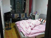 喜盈门精装两房,楼层好,家具家电齐全,小区中间位置