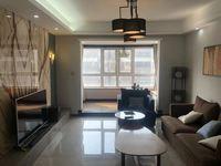 飞龙金地格林郡,精装修大三房,三朝南,适合和人多的家庭,价格