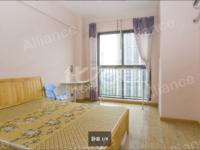 新城帝景公寓 14楼36平朝北 铺装1室 急售30万