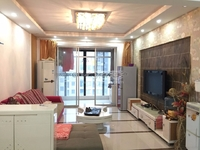 新城蓝钻 3室2厅115平米 精装修