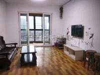 嘉禾尚郡 4室2厅125平米 精装修 2500元/月 包物业