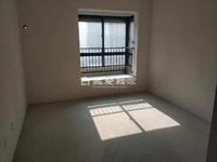阳光龙庭毛坯大四房。前排无遮挡,中层,满两年。随时看房。163平方。
