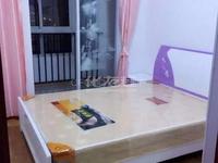 九洲新家园精装修两室家具家电齐全拎包入住