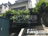 荆川公园旁,上书房联排别墅,现房366至440平。直签合同,有院多套
