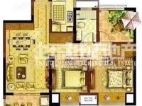 新出嘉禾尚郡小三房,全朝南采光,黄金楼层,有钥匙随时看房