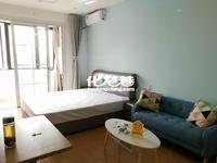 雅居乐星河湾精装公寓房 朝东带阳台 2300元/月 包物业