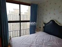 大名城豪装三房两卫 单价仅需15500 15500 景观房拎包即住 龙湖天禧旁