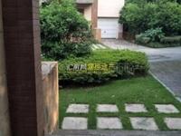 西太湖高端别墅群天安别墅,独栋,毛坯,带超大户外花园,送2个