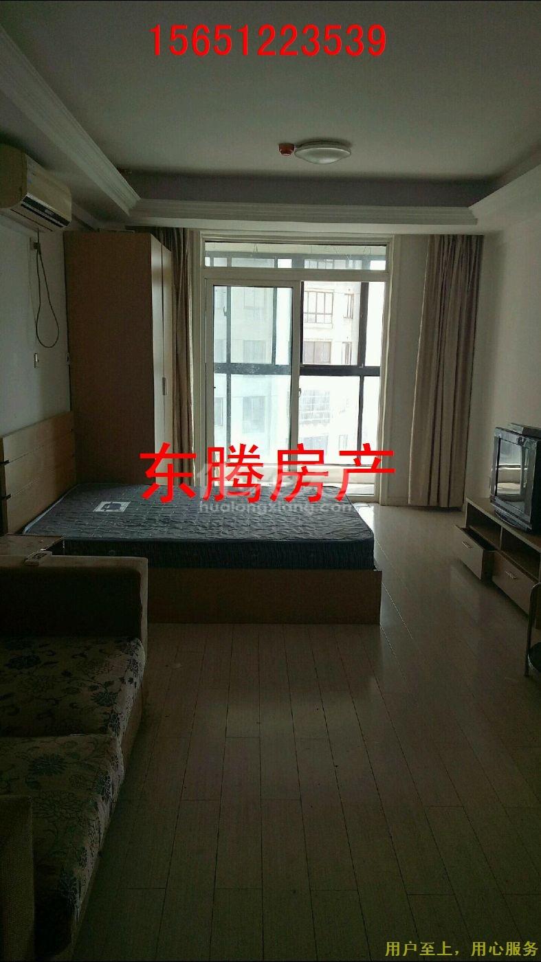 城置克拉公寓 1室1厅1卫
