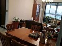 香树湾云景 精装大三房 家具家电全留 满2年 东首户 有车位