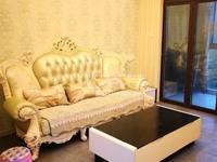 出租新城逸境2室2厅1卫80平米2300元/月住宅