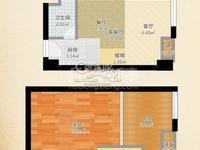 复式办公 创业注册公司 港龙尚层 低总价 精装修 实用面积80平米