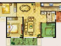 万骏金域丹提金典大3房楼层好位置佳房东急售可还价随时看房满2