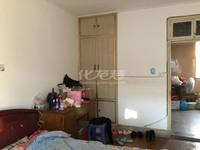 出售红旗新村2室2厅1卫65平米58万住宅