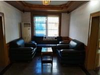 朝阳二村正规3室1厅 中等装修装修 5楼层 视野好